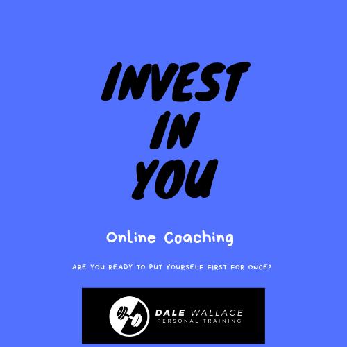 Online PT Coaching